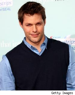 Justin Bruening, Wonder Woman