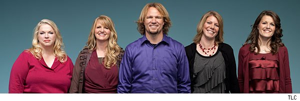 Sister Wives Christine Brown