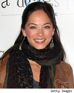 Kristin Kreuk, 17th Precinct