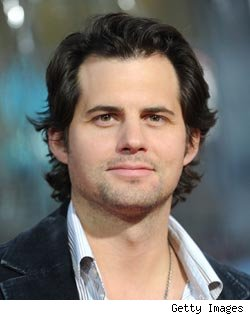 Kristoffer Polaha