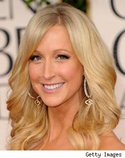 Lara Spencer Married