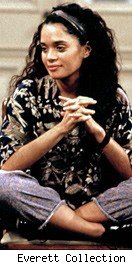 Lisa Bonet, 'The Cosby Show'