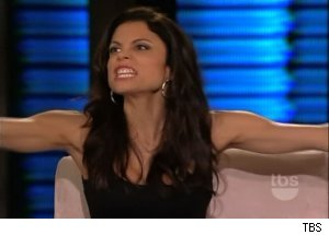 Bethenny Frankel, 'Lopez Tonight'