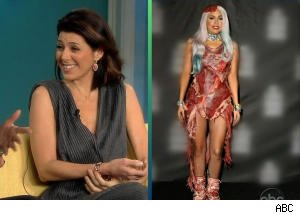 Marissa Tomei is 'Thrilled' by Idea of Playing Lady Gaga