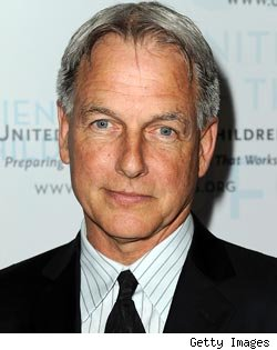 Mark Harmon Gets USA TV Movie, NBC Plans 'Law & Order' Crossover and More