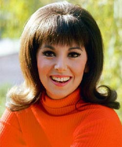 Ann Marie Marlo Thomas That Girl