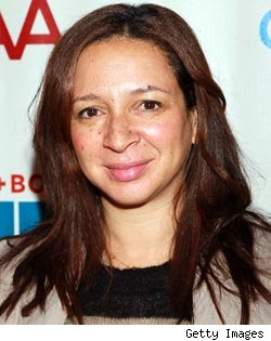 Maya Rudolph