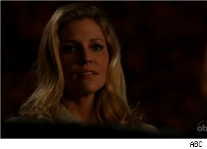 Tricia Helfer on 'No Ordinary Family'