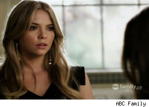 'Pretty Little Liars' - 'Someone to Watch Over Me'