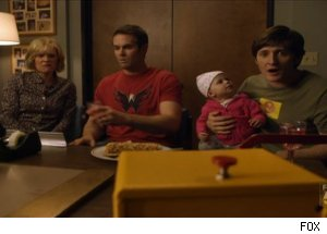 'Raising Hope' - 'Mongooses'