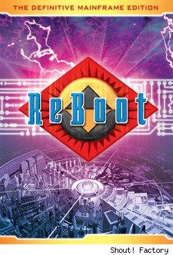 reboot shout factory dvd