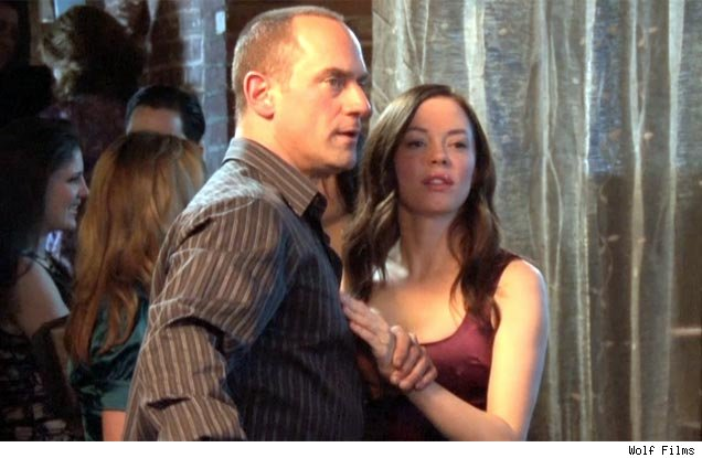 Chris Meloni, Rose McGowan