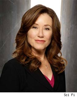 Laura Roslin, Battlestar Galactica