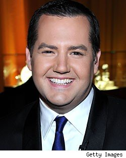 Ross Mathews, Jenny Craig's newest spokesperson