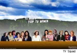 TV Women