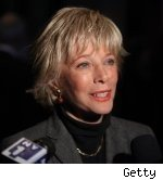 Lesley Stahl