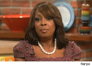 Star Jones Advises Charlie Sheen to 'Zip It' on 'Rachael Ray'