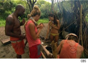 No Rice for Phillip on 'Survivor'