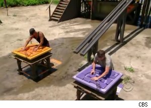 'Survivor: Redemption Island' - 'Keep Hope Alive'