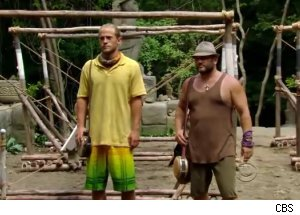 'Survivor: Redemption Island' - 'Don't You Work for Me?'
