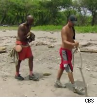 Phillip & Boston Rob, 'Survivor: Redemption Island'