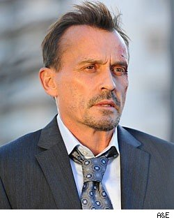 Robert Knepper, 'Breakout Kings'