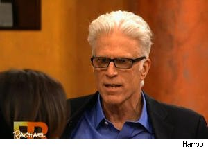 Ted Danson Admits He Stole Clothes From Short-Lived Show