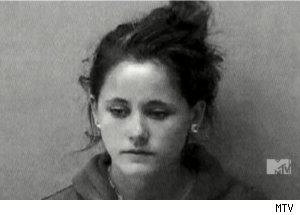 Jenelle Is Arrested on 'Teen Mom 2'