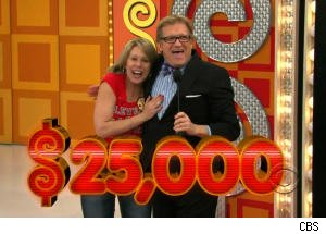 Contestants Have a Winning Day on 'The Price is Right'