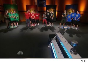 'The Biggest Loser' - 'Week Thirteen'