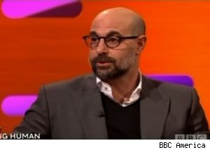 Stanley Tucci, 'The Graham Norton Show'