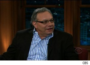 Lewis Black, 'The Late Late Show with Craig Ferguson'