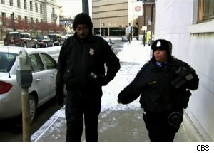 Cincinnati Mayor Mark Mallory, 'Undercover Boss'