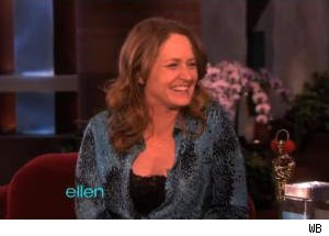 Melissa Leo Blames Kate Winslet for Oscars F-Bomb