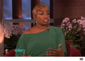 NeNe Leakes Calls Star Jones a 'Disaster' on 'Ellen'