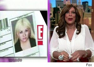 Wendy Williams Doubts Christina Aguilera's Weight on Police Report