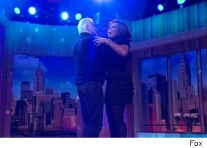 John O'Hurley Helps Wendy Williams Prepare for 'DWTS'