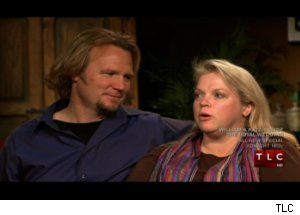 Kody and Janelle on 'Sister Wives'