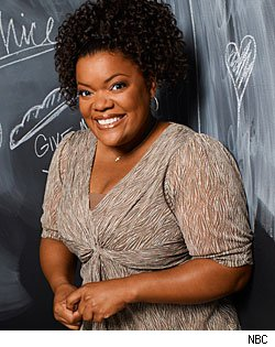 'Community' star Yvette Nicole Brown