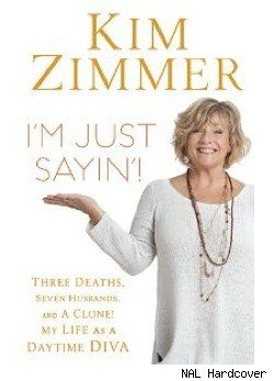 kim_zimmer_i'm_just_sayin'_2011_book
