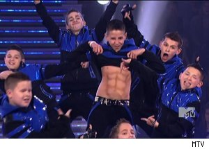 ICONic Boyz, 'America's Best Dance Crew'