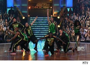 Phunk Phenomenon, 'America's Best Dance Crew'