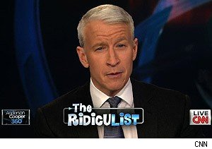 Anderson Cooper on Snooki on 'Anderson Cooper 360'