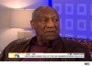 Bill Cosby on Donald Trump: 'The Only Thing He's Running Is His Mouth' (VIDEO)
