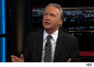 Bill Maher Talks Obama on 'Real Time'