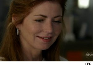 'Body of Proof' - 'Letting Go'