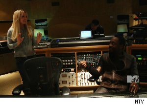 Britney Spears & will.i.am, 'Britney Spears: I Am the Femme Fatale'