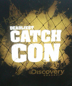 'Deadliest Catch' CatchCon 2011