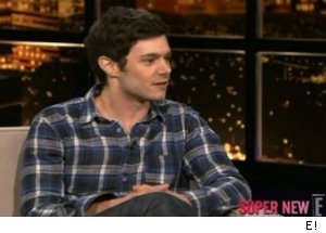Adam Brody, 'Chelsea Lately'