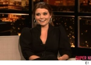 Joanna Garcia Swisher, 'Chelsea Lately'